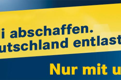 Article : Fédéralisme allemand : l'égalité déchante